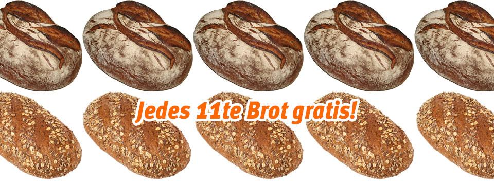 Brotsammelkarte